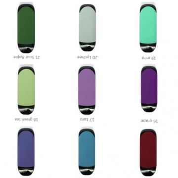 Wholesale Disposable Vape Pen OEM Logo Shion /Janna Pod Vape