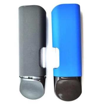 Separated Air Way and Vapor Path Automatic Vape Mod with Disposable Cartridge