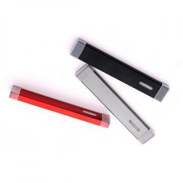 Ceramic coil 350Mah Battery 0.5ml Disposable CBD Vape pen Custom Vape Cartridge Kit Pen